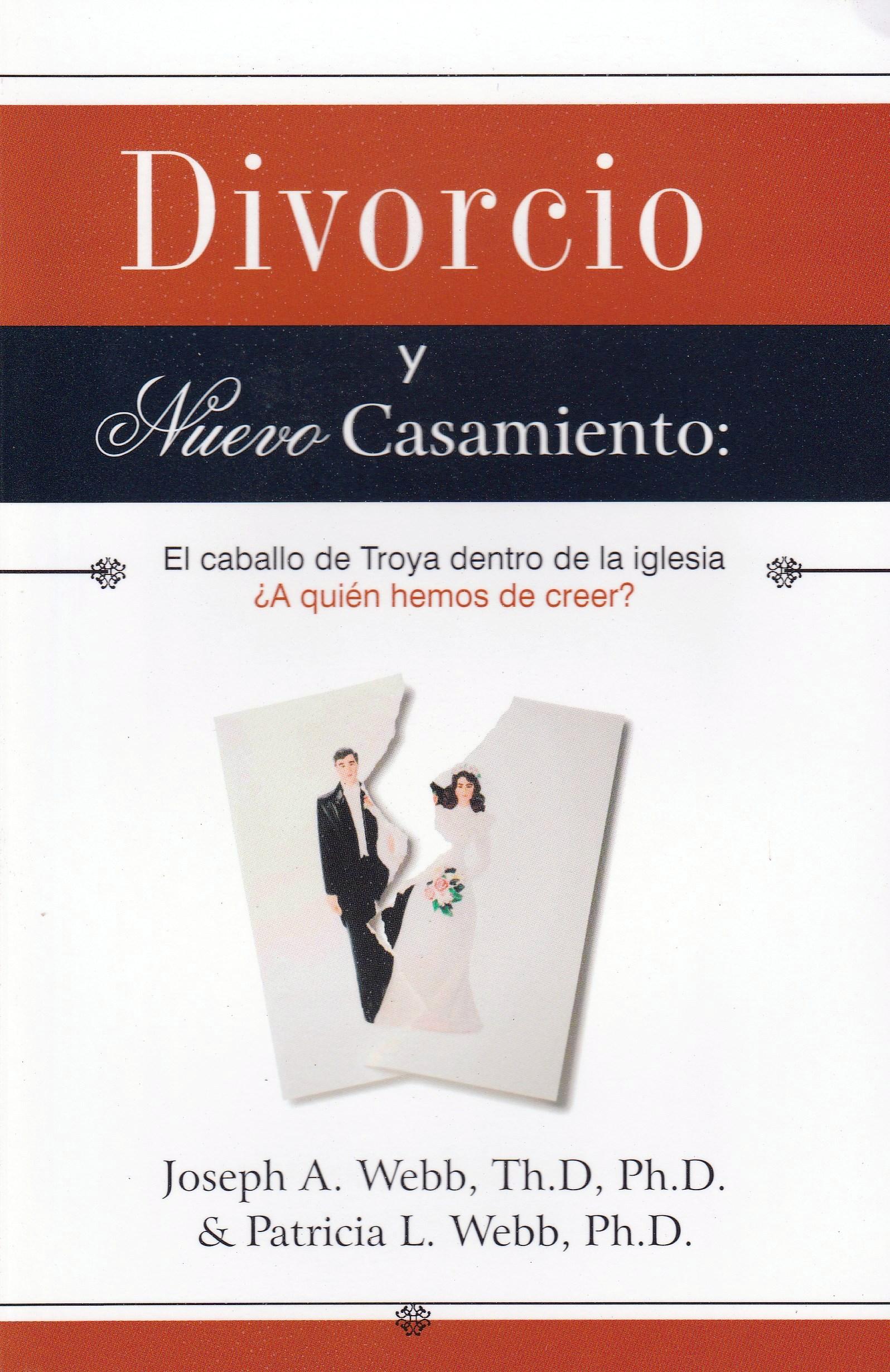 Divorcio Y Nuevo Casamiento